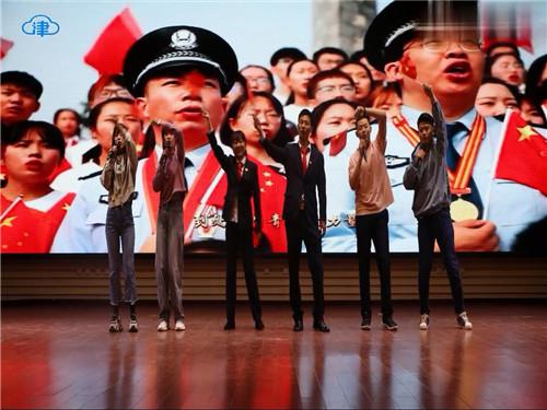 鄭(zheng)州城市一卡通有(you)限責任公司(si)組織開展(zhan)慶祝建...